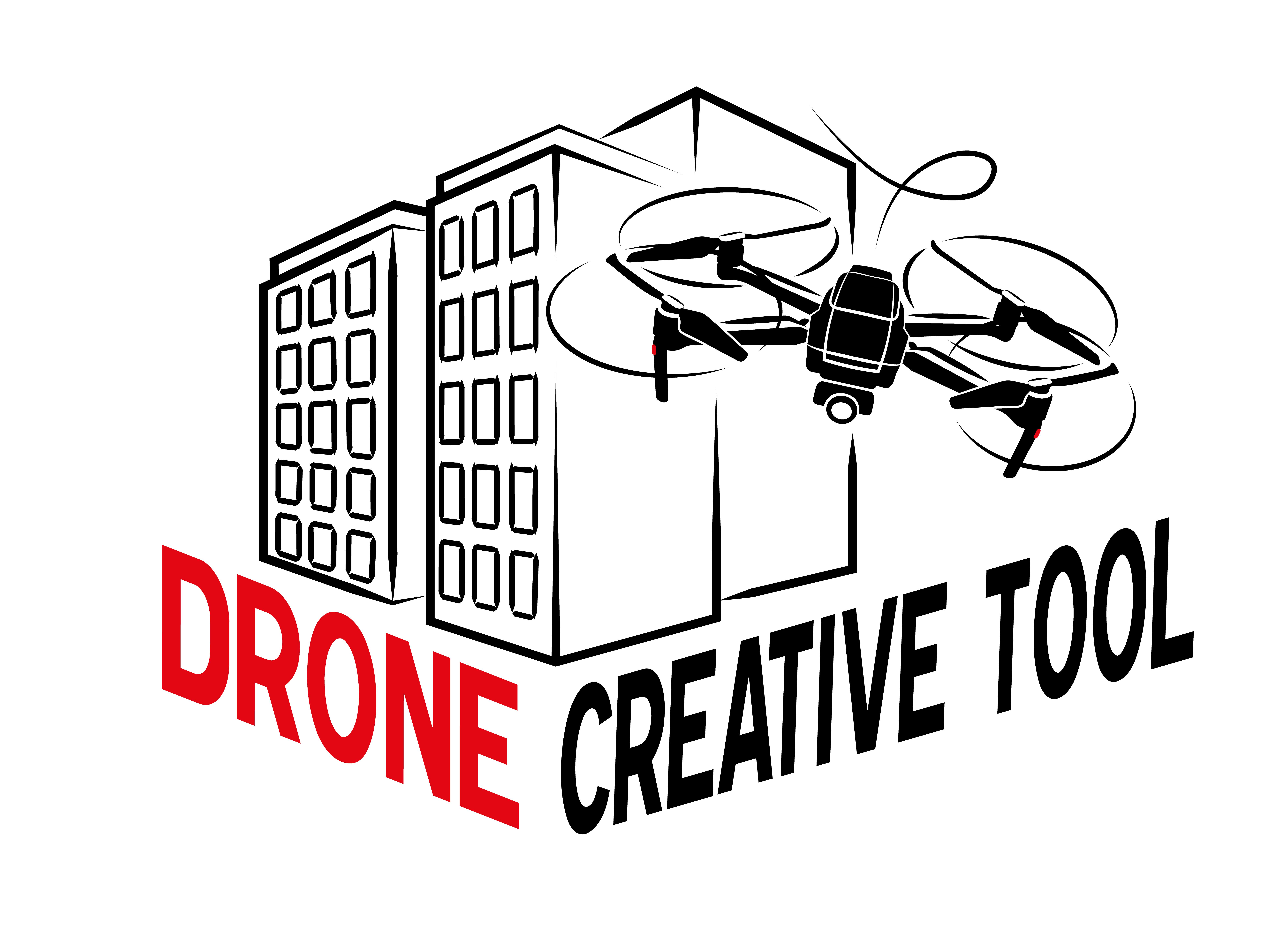 Drone Créative Tool - Créateur d'image aérienne